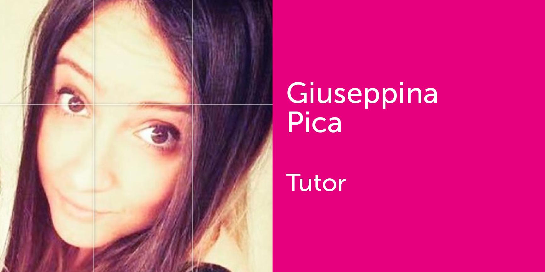 Giuseppina Pica - Tutor